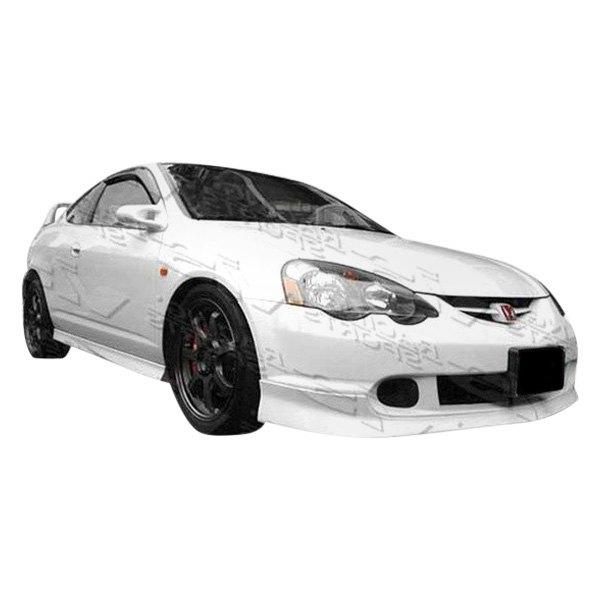 Acura RSX 2 Doors 2002-2004 Type R Style