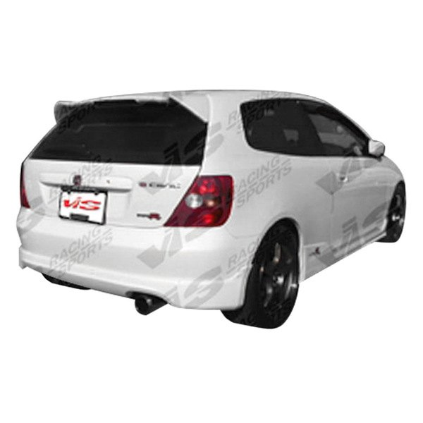 vis racing honda civic hatchback 3 doors 2005 type r. Black Bedroom Furniture Sets. Home Design Ideas