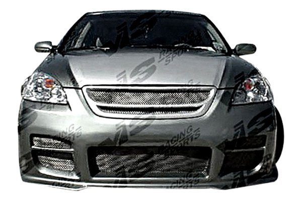 vis racing nissan altima 4 doors 2002 2004 octane style fiberglass bumpers. Black Bedroom Furniture Sets. Home Design Ideas