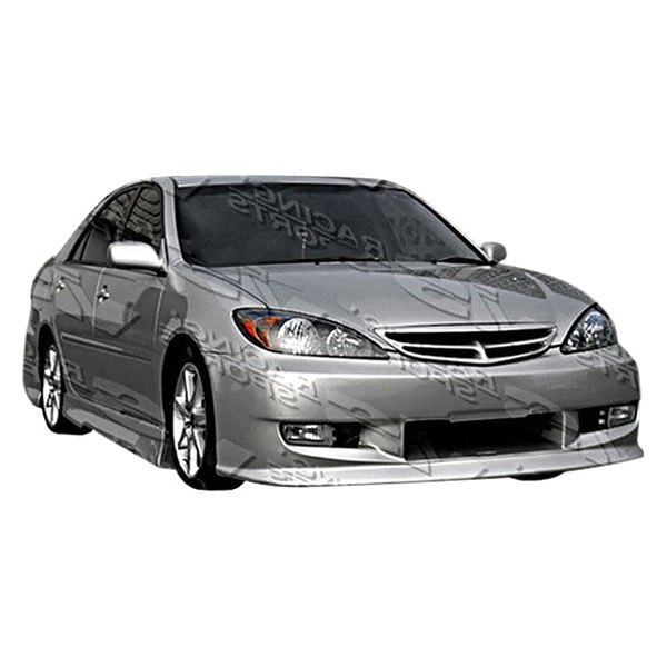 vis racing toyota camry 4 doors 2003 tsp style fiberglass body kit. Black Bedroom Furniture Sets. Home Design Ideas