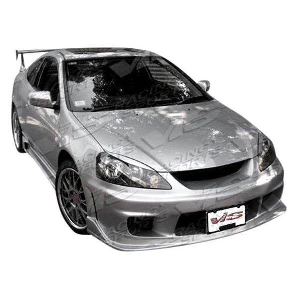 Acura RSX 2 Doors 2005-2006 Wings Style