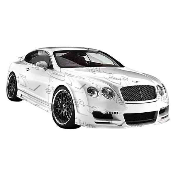 Bentley Continental GT 2 Doors 2005-2010
