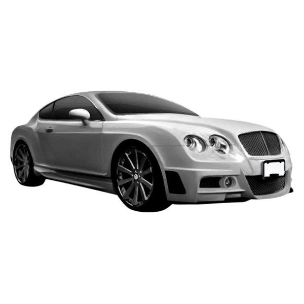 Bentley Continental 2005-2010 VIP Style Body Kit
