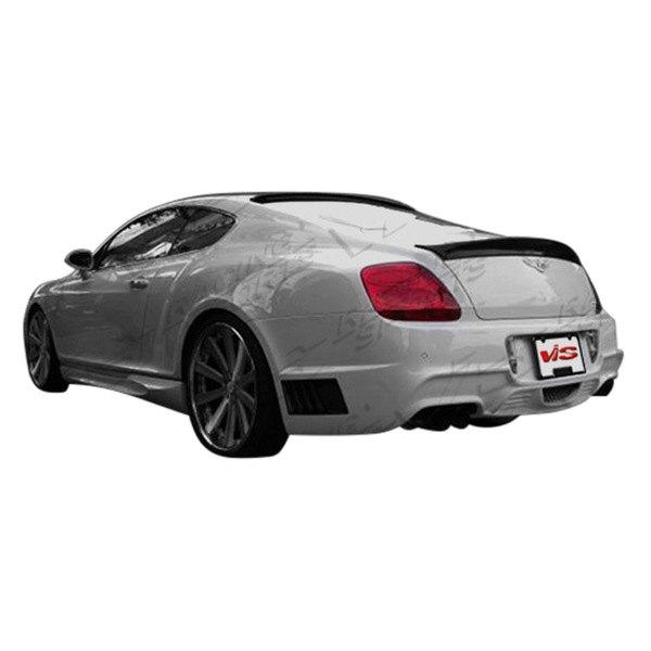 Bentley Continental GT 2 Doors 2005-2010 VIP