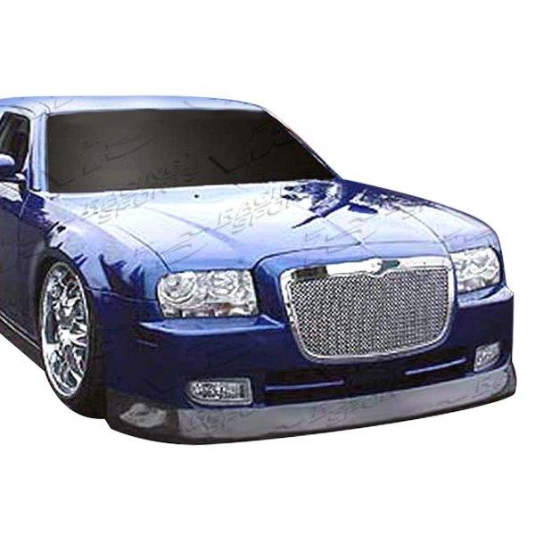 Chrysler 300 2006 Ground Effects Package: Chrysler 300 4 Doors 2005-2009 VIP 4 Style