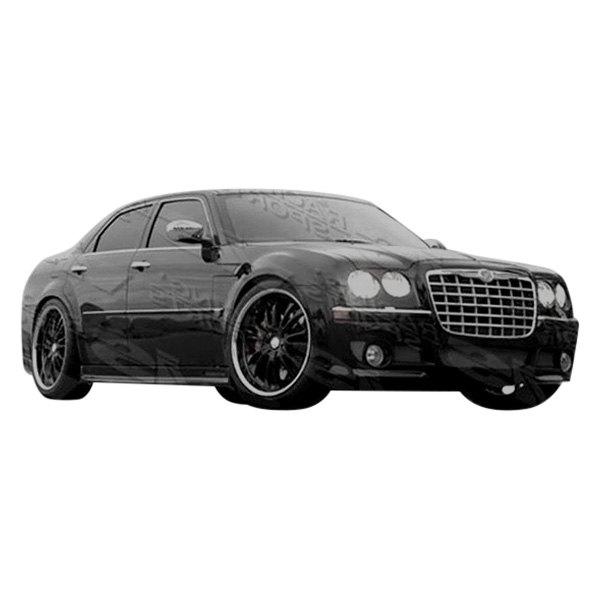 Vis Racing 174 Chrysler 300 2005 2009 Ballistix Style
