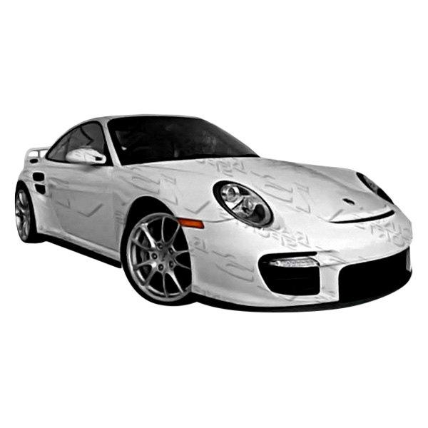 Porsche 911 Series 2 Doors 2005-2008 GT2