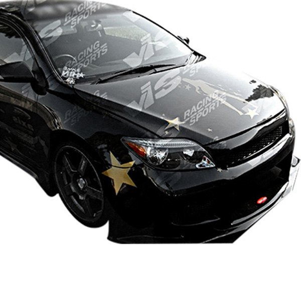 Carbon Fiber Scion Xb With Photos: VIS Racing® 05SNTC2DOE-010C