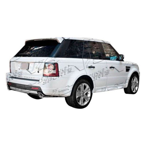 Land Rover Range Rover Sport 4 Doors 2006