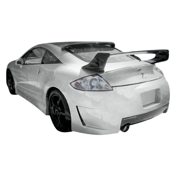 Vis racing mitsubishi eclipse 2 doors 2006 2008 demon for Garage mitsubishi valence
