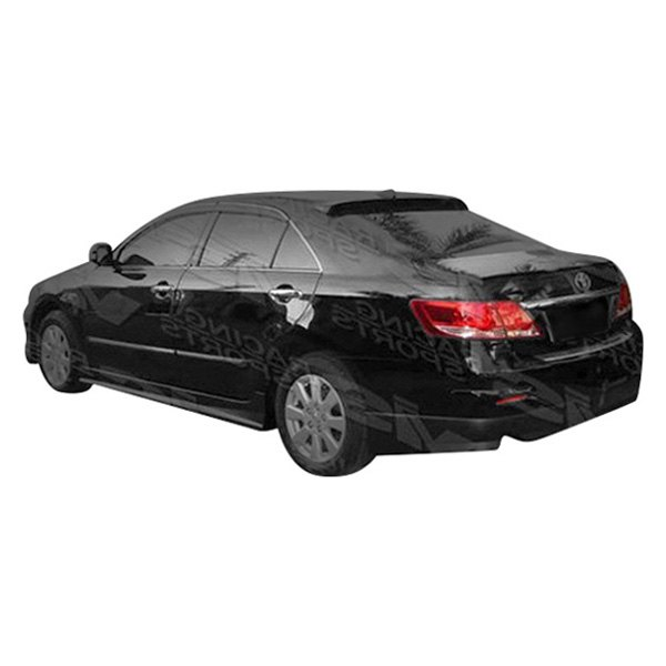 vis racing toyota camry 4 doors 2008 vip style. Black Bedroom Furniture Sets. Home Design Ideas