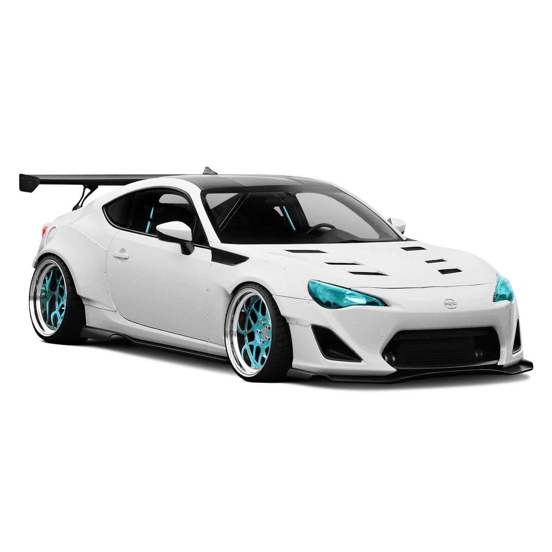 Car Body Kits >> Vis Racing Body Kit
