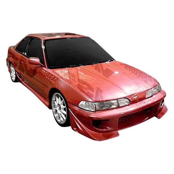 Acura Integra 3 Doors 1990-1993 Battle Z