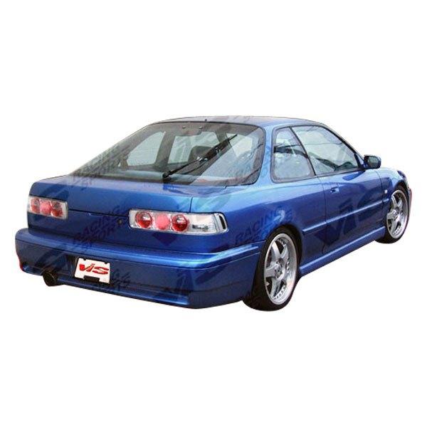 Acura Integra 1990-1991 Techno R Style