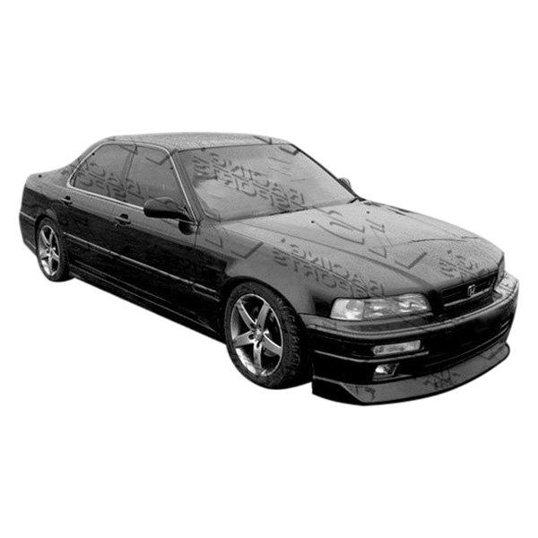 Acura Legend 1994 VIP Style Fiberglass Body Kit