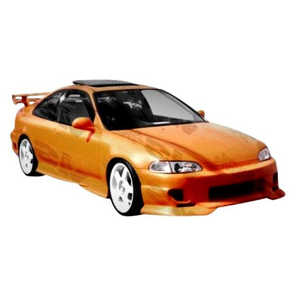 VIS Racing® 92HDCVC2DSF2-001