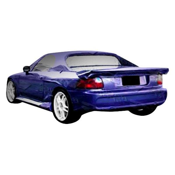 Honda Del Sol 2 Doors 1993-1996 Invader 6