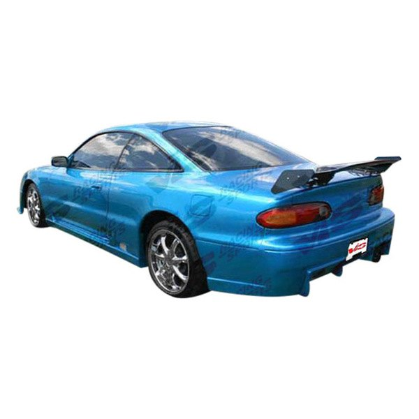 1993 Mazda Mx 6 Suspension: Mazda MX6 1993-1997 TSC Style Fiberglass