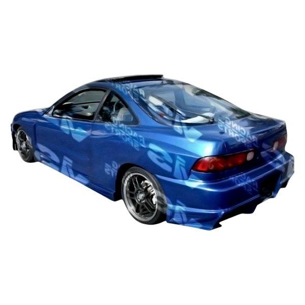 Acura Integra 1998-2000 Ballistix Style