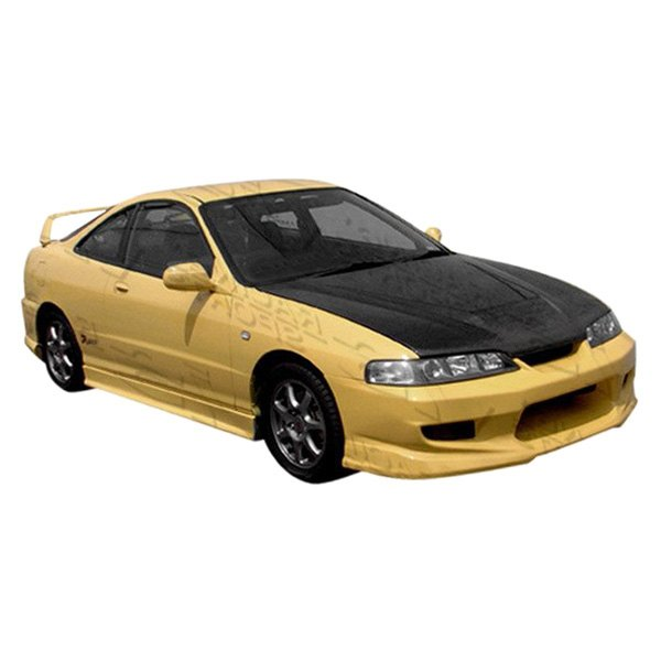 vis racing acura integra 1998 2001 tracer style. Black Bedroom Furniture Sets. Home Design Ideas