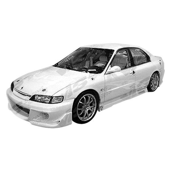 Honda Accord 1994-1995 Z1 Boxer Style