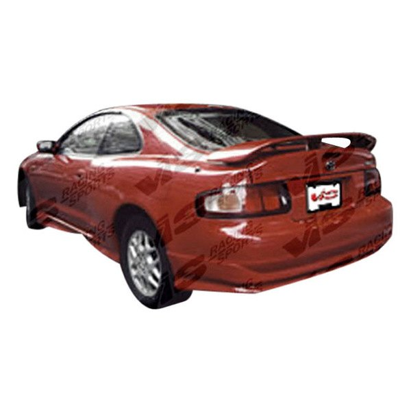 Toyota Celica 1994 1999 Invader Front Bumper: Toyota Celica 2 Doors 1999 Z Max Style