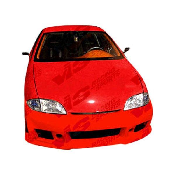 Chevy Cavalier 2 Doors / 4 Doors 1997 TSC 3