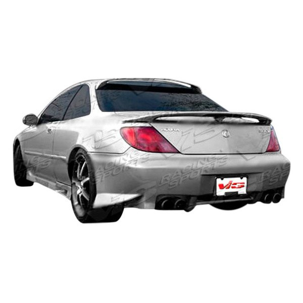 Acura CL 2 Doors 1997-1999 ZD Style
