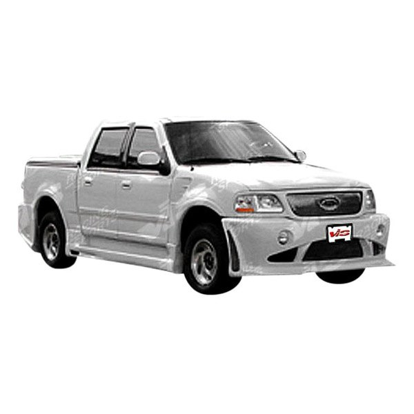 Ford F-150 Regular Cab 2000 Outcast Style