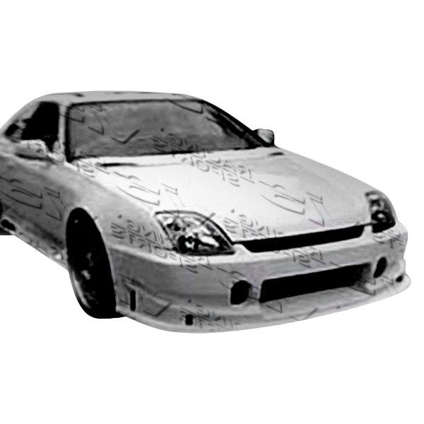 Honda Prelude 1998 Advantage Front Non: Honda Prelude 2 Doors 1998 TSC Style