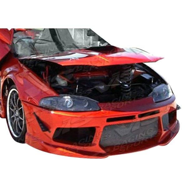 1999 Mitsubishi Eclipse Exterior: VIS Racing® 97MTECL2DSTRX-001
