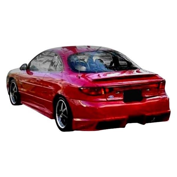vis racing174 ford escort zx2 2 doors 20002002 ballistix