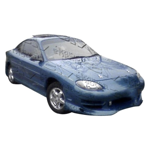 2001 ford escort zx2 body kits