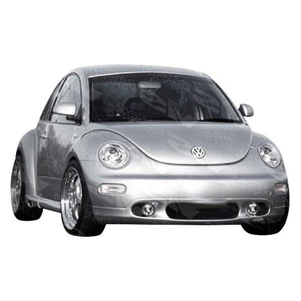 Vw Beetle Racing Parts: Volkswagen Beetle 2 Doors 1998-2004 C Tech