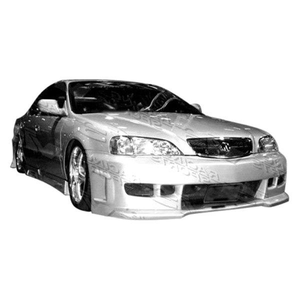 Acura TL 2003 Z1 Boxer Style Fiberglass Body Kit