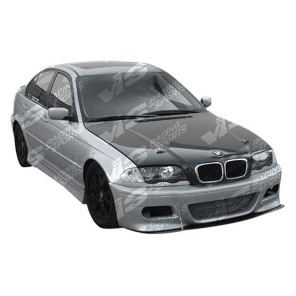 2000 Bmw M3: BMW 3-Series 2000 M3 Type 2 Style Fiberglass