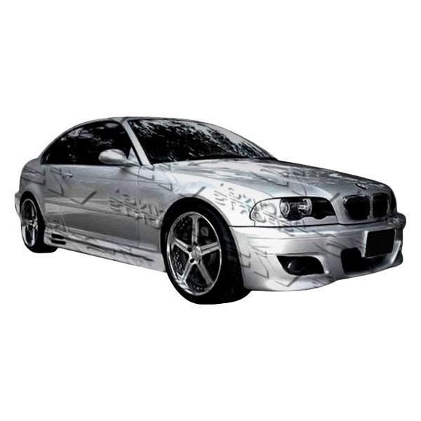 BMW 3-Series 2 Doors / 4 Doors 2002 M5 Style