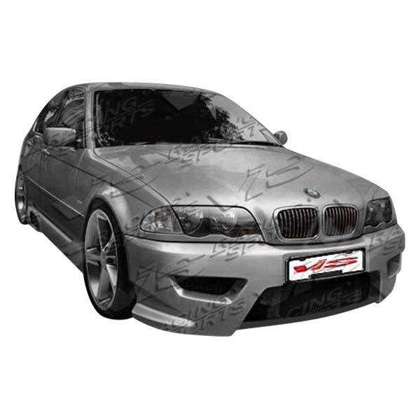BMW 3-Series 1999-2000 Tachno Style