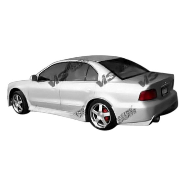vis racing174 mitsubishi galant 4 doors 19992003 cyber 2