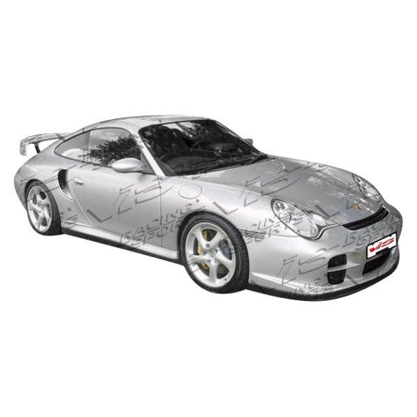 vis racing porsche 911 series 2001 gt 2 style. Black Bedroom Furniture Sets. Home Design Ideas