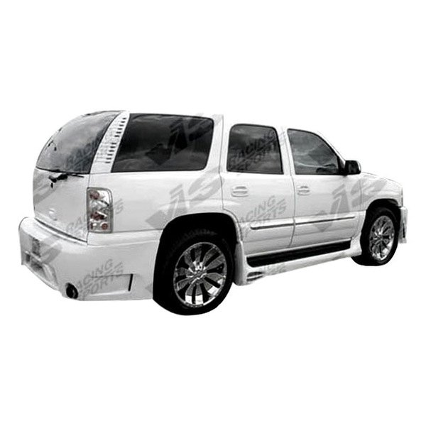 Chevy Tahoe 2000-2006 Outcast Body Kit