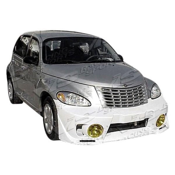 Chrysler PT Cruiser 2001-2004 EVO 5 Front Bumper
