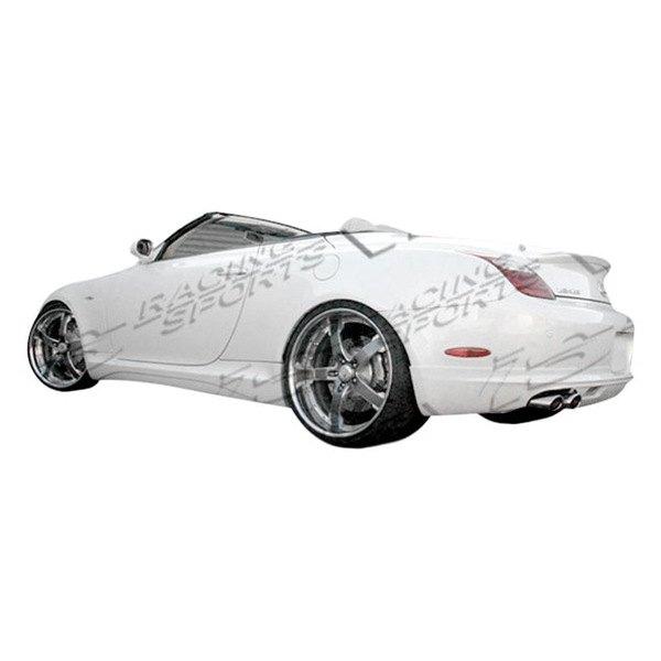 2002 Lexus Sc Suspension: Lexus SC 2002-2007 VIP Body Kit