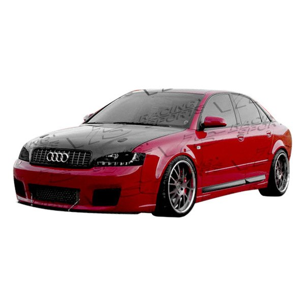Audi A4 2002 Price: Audi A4 2002-2005 RS4 Fenders