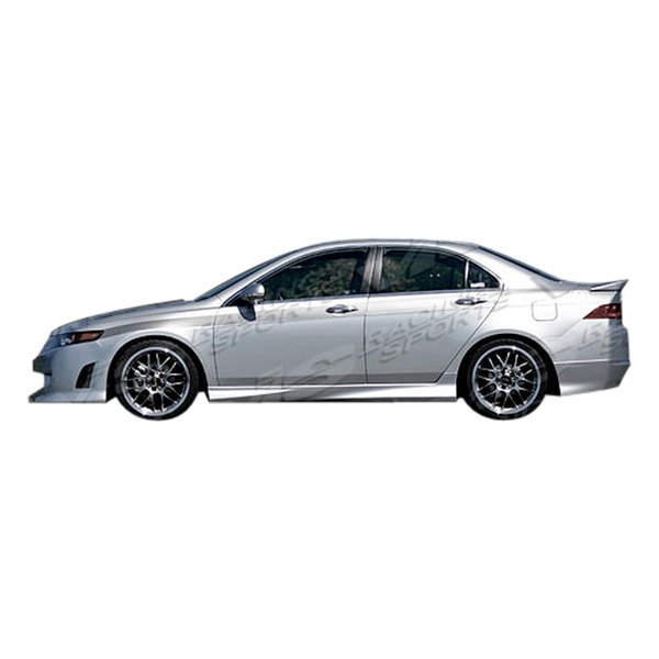 2005 Acura Tsx For Sale: Acura TSX 4 Doors 2004-2005 Techno R Style