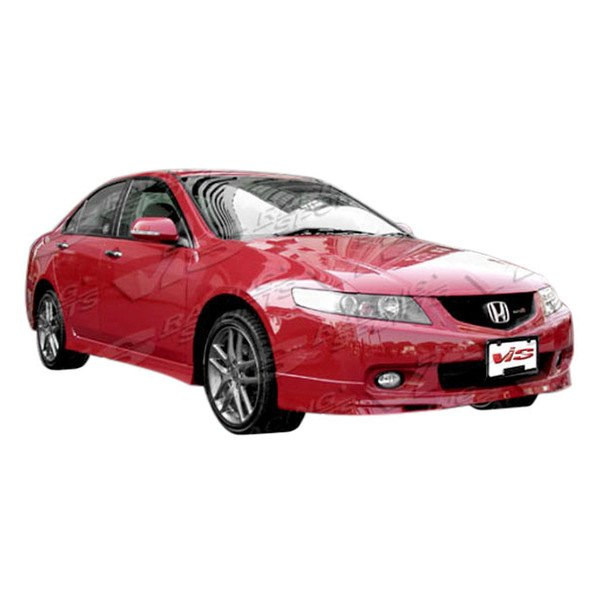 Acura TSX 2004-2005 Type R Body Kit