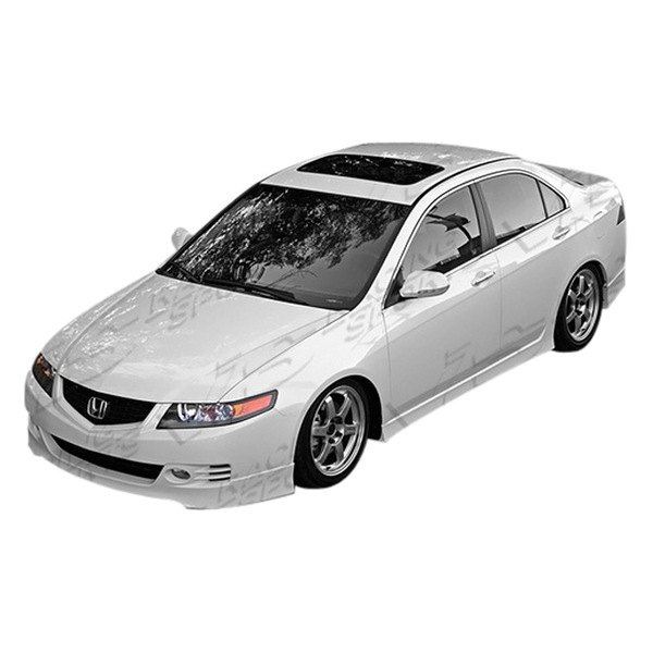Acura TSX 2006-2008 Euro R Body Kit