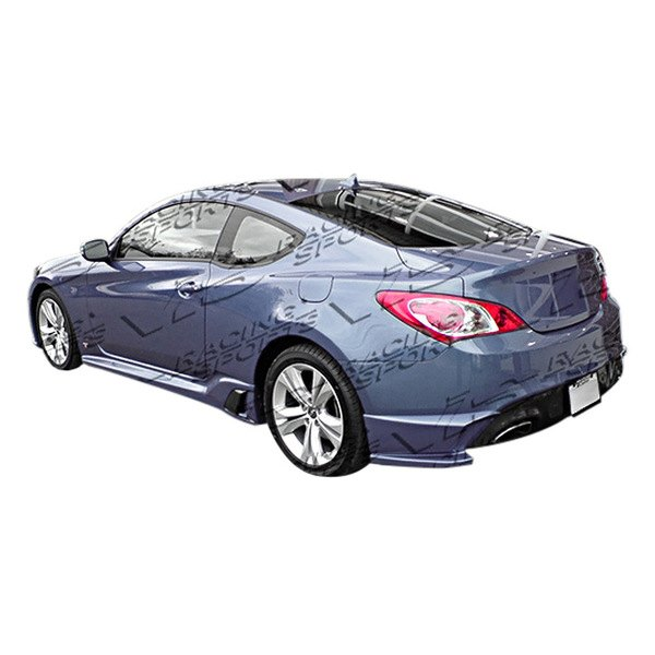 Hyundai Genesis Two Door: Hyundai Genesis Coupe 2 Doors 2010-2012