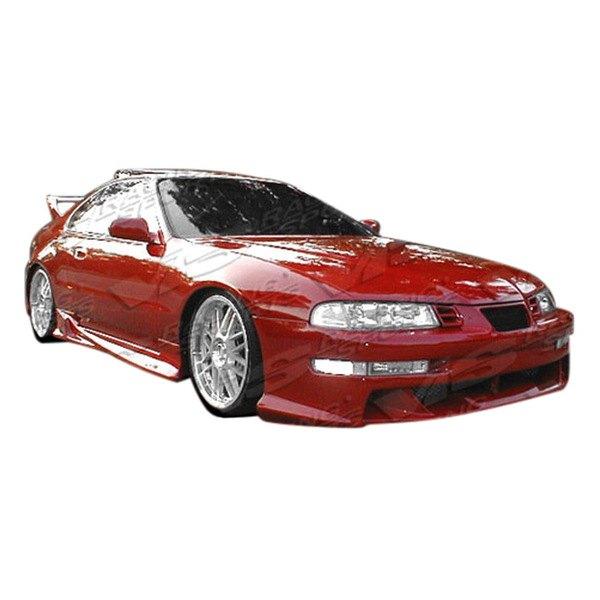 Honda Prelude 1998 Advantage Front Non: Honda Prelude 1992-1996 Xtreme Front Bumper
