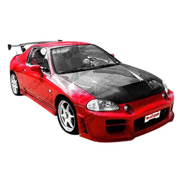 VIS Racing® 93HDDEL2DOCT-001